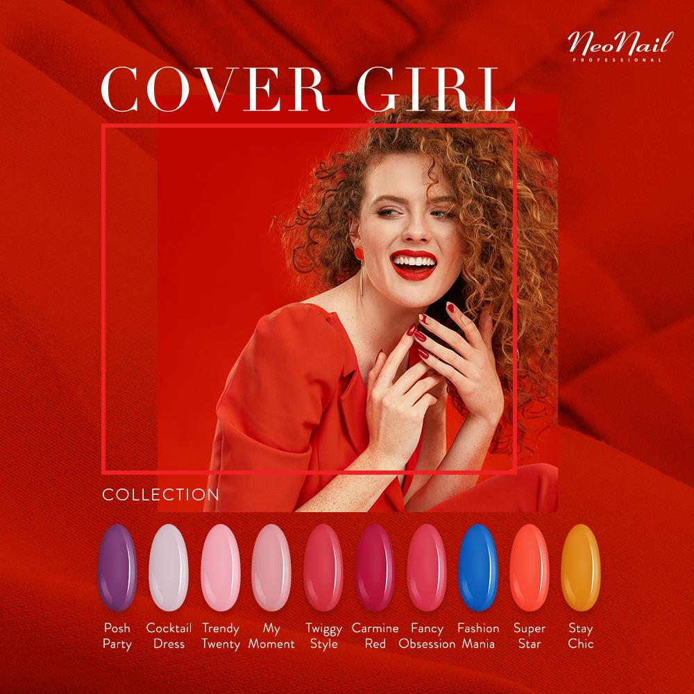 Cover Gril - Prokozmetika