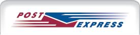 Post express dostava